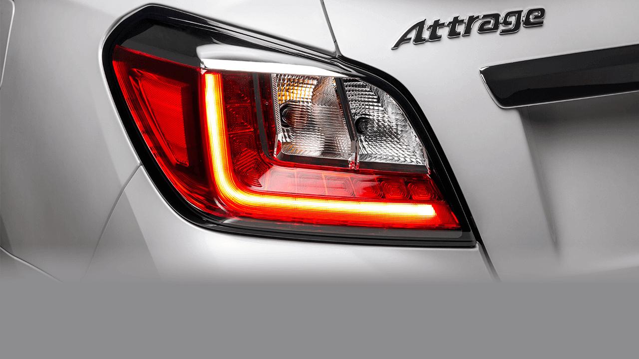 Đèn chiếu sáng phía sau LED