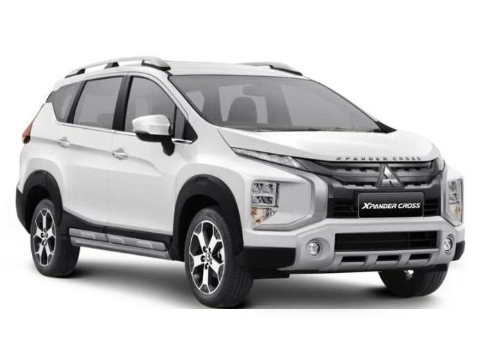 XPANDER CROSS SUV
