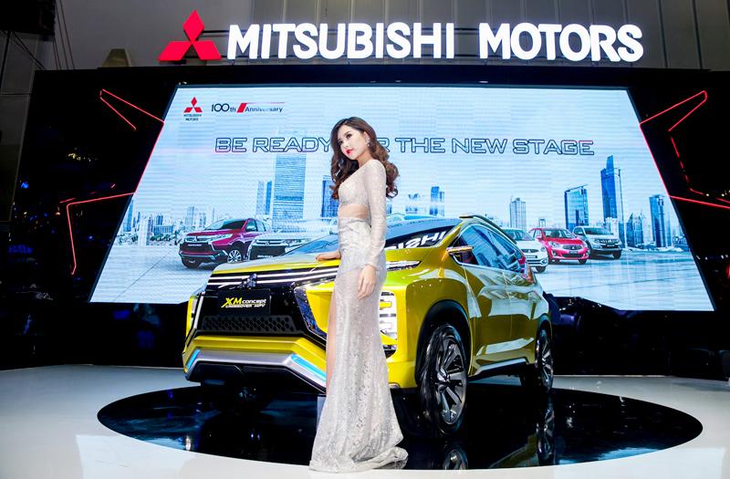 """Giải mã sức hút của """"vua doanh số"""" Mitsubishi Xpander tại Hà Tĩnh"""