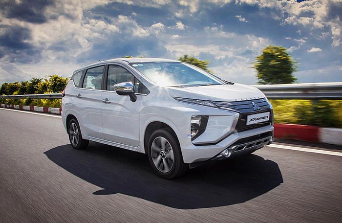 Phân khúc MPV tháng 1/2020: Mitsubishi Xpander tiếp tục 'lập đỉnh'